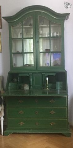 Secretary Desks, China Cabinet, Storage, Furniture, Home Decor, Purse Storage, Decoration Home, Chinese Cabinet, Room Decor
