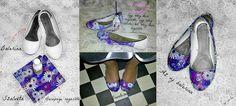 Felújított balerina Ballet Shoes, Dance Shoes, Heels, Diy, Fashion, Ballet Flats, Dancing Shoes, Heel, Moda