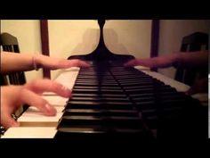 Sound of happiness Piano Instrumental (my original) - YouTube