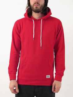 Absolute Blank hoodie for men by Empire.