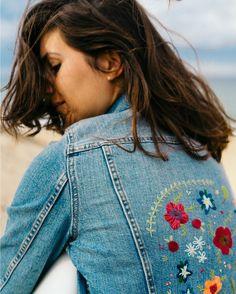 J'ai tellement hâte de vous parler de ce projet avec les @editionsdesaxe ! Bientôt bientôt !!!  #embroidery #saxebroderie