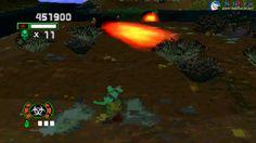 Descargar Army Men Omega Soldier (PS1 + Emulador para PC) - Nivel 11 - S...