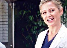 Greys Anatomy - Arizona Robbins - Jessica Capshaw