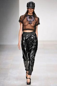 clubwear // KTZ SS13
