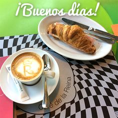 ¿Empezamos el día con un buen #desayuno?