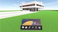 Software gratuito transforma modelos 3D em realidade virtual com apenas um clique