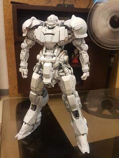 Gundam Tutorial, Mecha Suit, Gundam Wallpapers, Gundam Custom Build, Robot Concept Art, Lego Mecha, Gundam Art, Gunpla Custom, Robot Design
