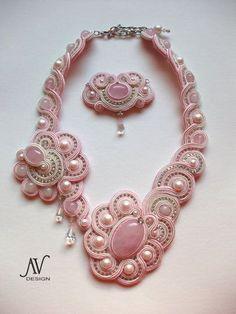 Eos - Mes bijoux en perles