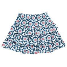 Pep Rally Avery Skirt