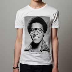 Young Obama tee