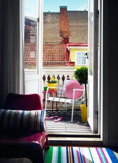 renovar tu balcon colores ikea