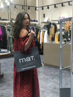 a6a0d2cfe4a The most beautiful Greek actress Katerina Geronikolou in the most iconic Mat.  animal print dress by Mat. fashion Real Size Plus Size Fashion