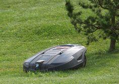 Automower BMW