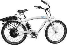 Wave Electric 28MPH Bike   Indiegogo