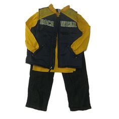 roca wear newborn clothes   ... Baby & Toddler Clothing > Boys' Clothing (Newborn-5T) > Outfits & Sets