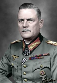 "Wilhelm Keitel 64. (1882 - 1946) Nickname: ""Lakeitel"" Death: Hanged at Nuremberg on 16 October 1946."