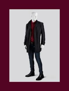 ROME Collection by More Mannequins #FemaleMannequin #casual #style