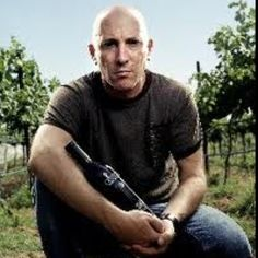 Maynard James Keenan - I am ass over tits for this man. I love his voice & his wine!