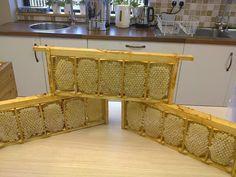 History Of Beekeeping Beekeeping For Beginners, Buzzy Bee, Honey Packaging, Bee Boxes, Bee Farm, Mini Farm, Bee Keeping, Honeycomb, Comb Honey