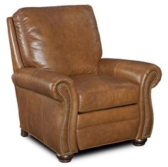 Bradington-Young Sterling 3-Way Reclining Lounger 3221