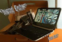 HP Notebook #HPNotebook