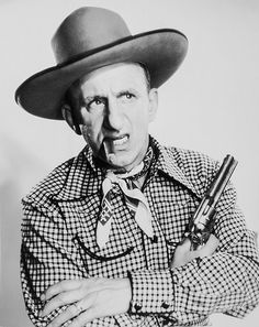 Jimmy Durante - Melody Ranch (1940)
