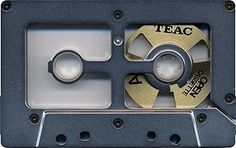 TEAC Open Cassette NT-50 A