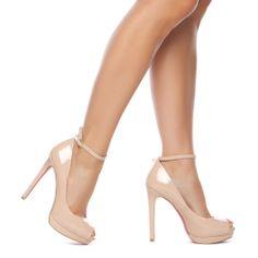 Enetta ShoeDazzle