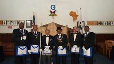 Raised to be Better men Monarch lodge #73 Oakland,California  F&AM PHA /G\ Officers Jewels