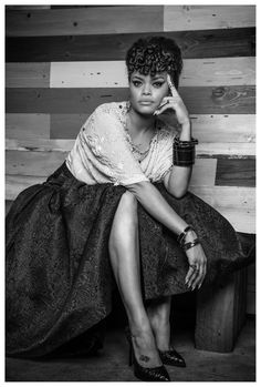 """Cassandra Monique """"Andra"""" Batie-- (born December 30, 1984), known professionally as Andra Day, is an American singer and songwriter from San Diego, California who is currently signed to Warner Bros. Records.[2] Her debut album, Cheers to the Fall, was released in 2015[3] and peaked at number 48 on the US Billboard 200 chart. The album was nominated for Best R&B Album and the album's main single, """"Rise Up"""", was nominated for Best R&B Performance at the 2016 Grammy Awards"""