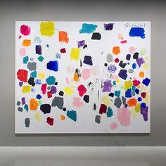 Günther Förg: Förg | until 03.09.16 | showing @massimodecarlogallery (Hong Kong) | click the link in our bio for more.  #firstlookart #mustsee #förg #closinginseptember #dontmissthis #checkitout #massimodecarlo #massimodecarlogallery #massimodecarlohongkong #hongkong #artinhongkong #hongkongonly #gallery #art #installation #modernart #modern #contemporaryart #exhibition #conceptual #painting #friday #june #2016 #weeklywisdom #seemoreart #güntherförg #soloexhibition #germanartist