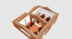2015 Voûte caténaire méthode de la chaînette Home Decor, Decoration Home, Room Decor, Home Interior Design, Home Decoration, Interior Design