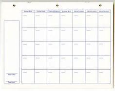 How to Make a Calendar Using Excel