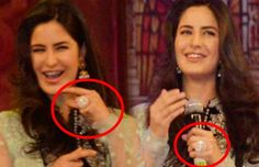 Is That Katrina Kaif's Engagement Ring