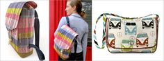 Top Interfacing Solutions for Bags & Totes: Fabric Depot | Sew4Home