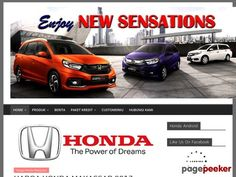 hondamakassar.co.id worth is Rp 4.316.645