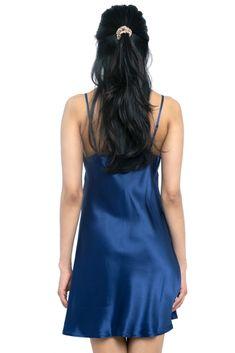 MYK Silk - Soft Silk Chemise for Women - Summer Essential Sleepwear Silk Sleepwear, Sleepwear Women, Silk Chemise, Nightgowns For Women, Silk Slip, Mulberry Silk, Summer Essentials, Perfect Match, Night Gown