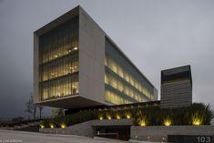 Galeria de Salas Regionais do Golfo / VOX STUDIO - 5