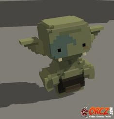 voxel character - Google 검색                                                                                                                                                                                 More