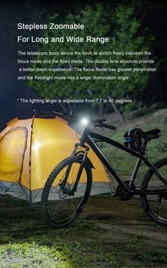 Xiaomi FZ101 BEEBEST XP-L HI 1000LM 5Modes Zoomable Portable EDC Flashlight Magnetic Tail Camping Tent Lamp & Bike Light Bike Light, Light Flashlight, Tent Camping, Edc, Lights, Outdoor Camping, Lighting, Every Day Carry, Rope Lighting