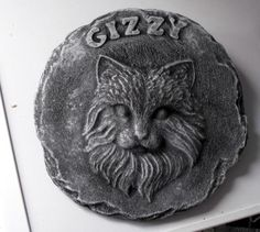 YOUR-CATS-NAME-Personalised-Stone-Wall-Plaque-Sign-PET-ANIMAL-Cat-Memorial