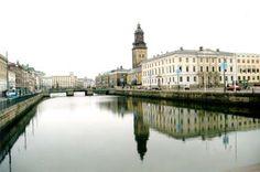 El Museo Rohss en Estocolmo según Aeropost Argentina