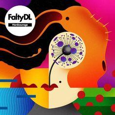FaltyDL: Hardcourage - Music Streaming - Listen on Deezer