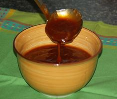 Learn how to make homemade barbeque sauce recipe. Combine all ingredients in a small mixing bowl and brush on meat while grilling.