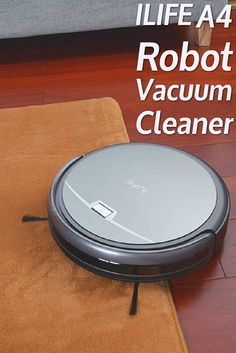 ILIFE A4 is worth considering if you want to save money while also conveniently keeping your floors clean every day.