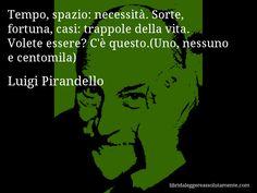 Cartolina con aforisma di Luigi Pirandello (14)