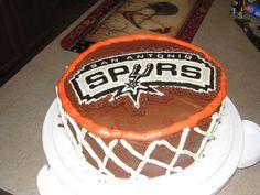 GO SPURS! — Basketball / NBA