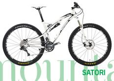 Kona bikes - the new Kona Satori 29r was worth the buy.