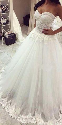 Robe de mariage : TOP : robe de mariée princesse