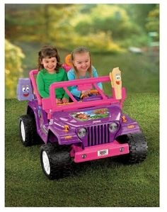 Power Wheels Dora the Explorer Jeep Wrangler at http://suliaszone.com/power-wheels-dora-the-explorer-jeep-wrangler/